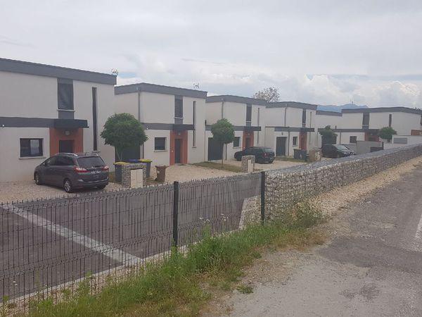 Electricité pour logement neuf